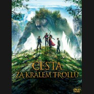 Cesta za králem trollů 2017 ( The Ash Lad: In the Hall of the Mountain King) DVD