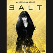 Salt (Salt) Big Face DVD
