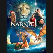 Letopisy Narnie: Plavba Jitřního poutníka (The Chronicles of Narnia: Voyage of the Dawn Treader)