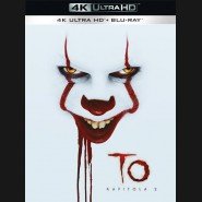 To Kapitola 2 - 2019 (It: Chapter Two) (4K Ultra HD) - UHD Blu-ray + Blu-ray