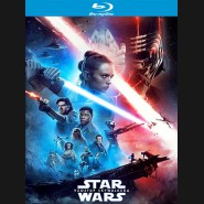 Star Wars: Vzestup Skywalkera 2019 (Star Wars: The Rise of Skywalker) Blu-ray