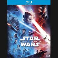 Star Wars: Vzestup Skywalkera 2019 (Star Wars: The Rise of Skywalker) 2Blu-ray BD+bonus disk