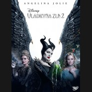 Vládkyňa zla 2 - 2019 (Maleficent: Mistress of Evil) DVD