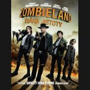 Zombieland: Rána jistoty 2019 (Zombieland: Double Tap) DVD