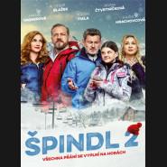 Špindl 2 - 2019  DVD