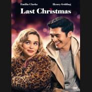 Last Christmas 2019 DVD