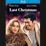 Last Christmas 2019 Blu-ray