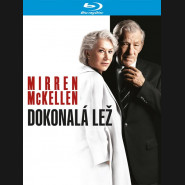 Dokonalá lež 2019 (The Good Lia) Blu-ray