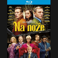 NA NOŽE 2019 (Knives Out) Blu-ray