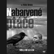 NABARVENÉ PTÁČE 2019 (The Painted Bird) DVD