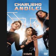 Charlieho andílci 2019 (Charlie's Angels) DVD (SK OBAL)