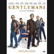 Slušní chlapci / Gentlemani 2019 (The Gentlemen) DVD
