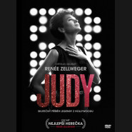Judy 2019 DVD