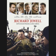 Richard Jewell 2019 -  Clint Eastwood DVD