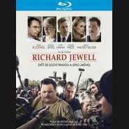 Richard Jewell 2019 -  Clint Eastwood Blu-ray