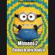 Mimoni 2: Zloduch prichádza 2020 (	Minions: The Rise of Gru) DVD