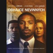 Obhájce nevinných 2019 (Just Mercy) DVD