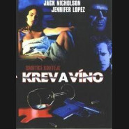 Krev a víno (Blood and Wine) DVD