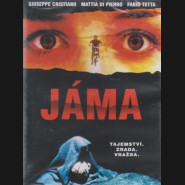 Jáma (I'm not Scared) DVD