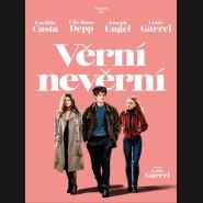 Věrní nevěrní 2018 (L'Homme fidèle) DVD