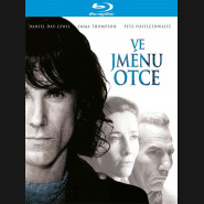 Ve jménu otce 1993  (In the Name of the Father) Blu-ray