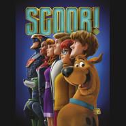 Scoob! 2020 (Scoob!) DVD