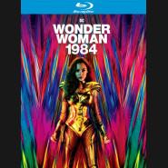 Wonder Woman 1984 (2020) Blu-ray