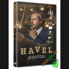 HAVEL 2020 DVD
