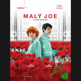 Malý Joe 2019 (Little Joe) DVD