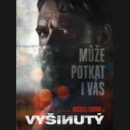 Vyšinutý 2020 (Unhinged) DVD