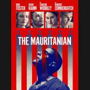 Mauritánec: Deník z Guantánama 2021 (The Mauritanian) DVD