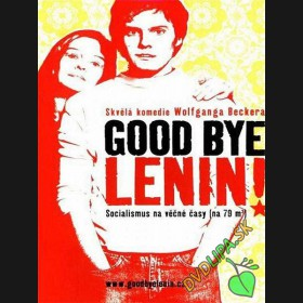 Good Bye Lenin (Good Bye Lenin!) DVD