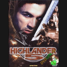 Highlander 5 (Highlander: The Source)