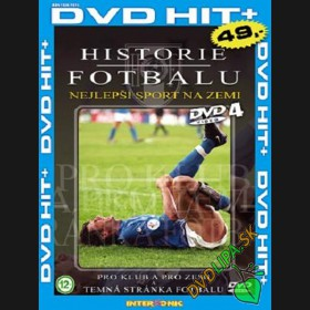 Historie fotbalu 4 (History of Football: The Beautiful Game)