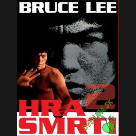 Hra smrti 2 (Game of Death II) DVD