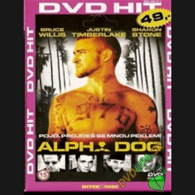 Alpha Dog DVD