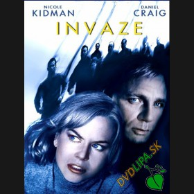 Invaze (The Invasion)