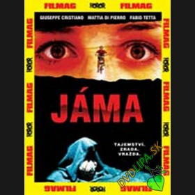 Jáma DVD (I'm not Scared)
