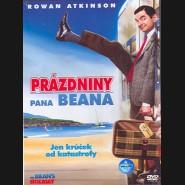 Prázdniny Mr. Beana (Mr. Bean's Holiday)