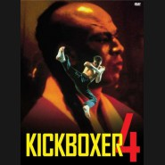 Kickboxer 4: Agresor(Kickboxer 4: The Aggressor)