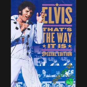 Elvis - That´s The Way It is
