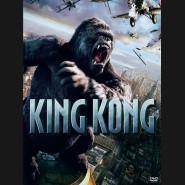 King Kong (2005) (King Kong) DVD