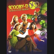 Scooby Doo 2 : Nespoutané příšery (Scooby-Doo 2: Monsters Unleashed)