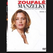 Zoufalé manželky - disk 4(Desperate Housewives)