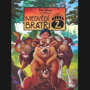 Medvědí Bratři 2 (Brother Bear 2)