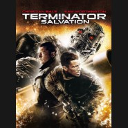 Terminator 4: Salvation S.E. 2 DVD(Terminator Salvation)