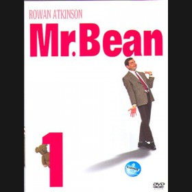 Mr.Bean 1 (he Amazing Adventures of Mr. Bean)