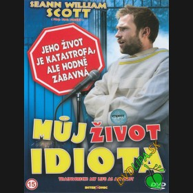 Můj život idiota (Trainwreck: My Life as an Idio)