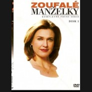 Zoufalé manželky - disk 1(Desperate Housewives)