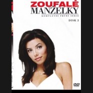 Zoufalé manželky - disk 2(Desperate Housewives)